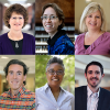 Provost Honors Baylor University Faculty as 2021-2022 Baylor Fellows