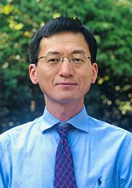 Dr. Alan Wang