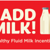 """""""Add Milk!"""" SNAP incentive pilot to expand in Lubbock"""