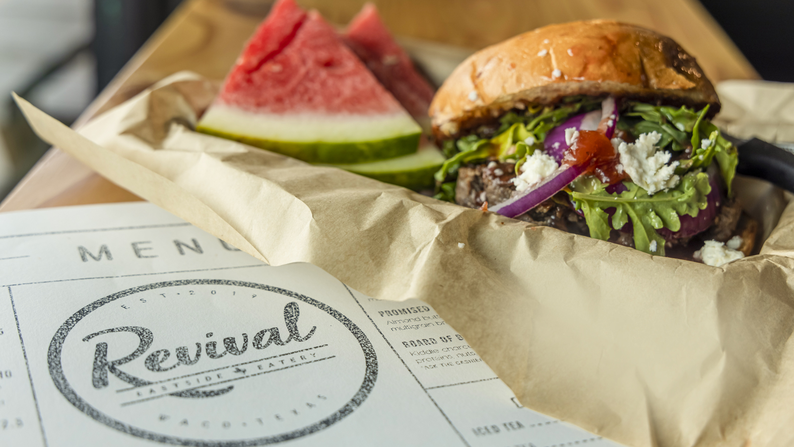 Fostering a Foodie Movement