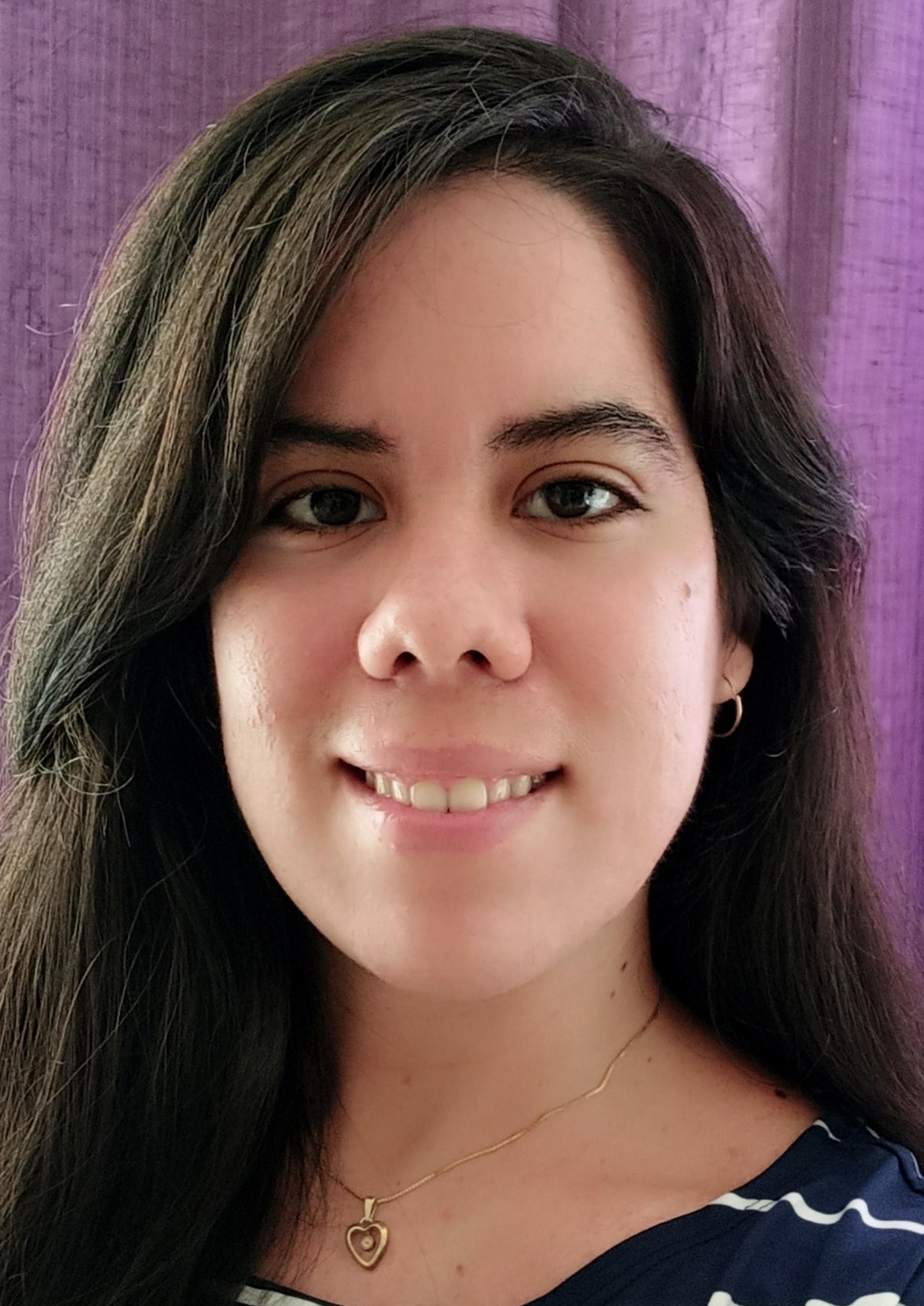 Betty Montero Deus