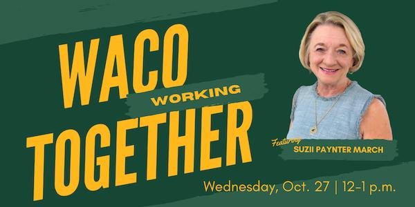 Waco Working Together