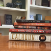 'Readers Meet the Author' Virtual Reading Group Highlights Books Written by Baylor Faculty