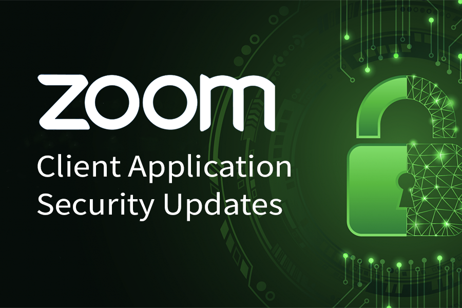 Story: Zoom Version Update Policy 10-01-2021