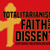 Dr. Flagg Taylor Headlines Lecture and Panel on Totalitarianism, Faith, and Dissent