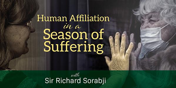 Sir Richard Sorabji