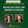 Michaelina Sirkel and Amanda Hildebrand Take Top Spots in  Baylor Law's 2021 Dawson & Sodd Fall Moot Court Competition
