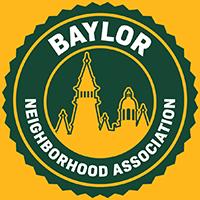 Baylor Neighborhood Association