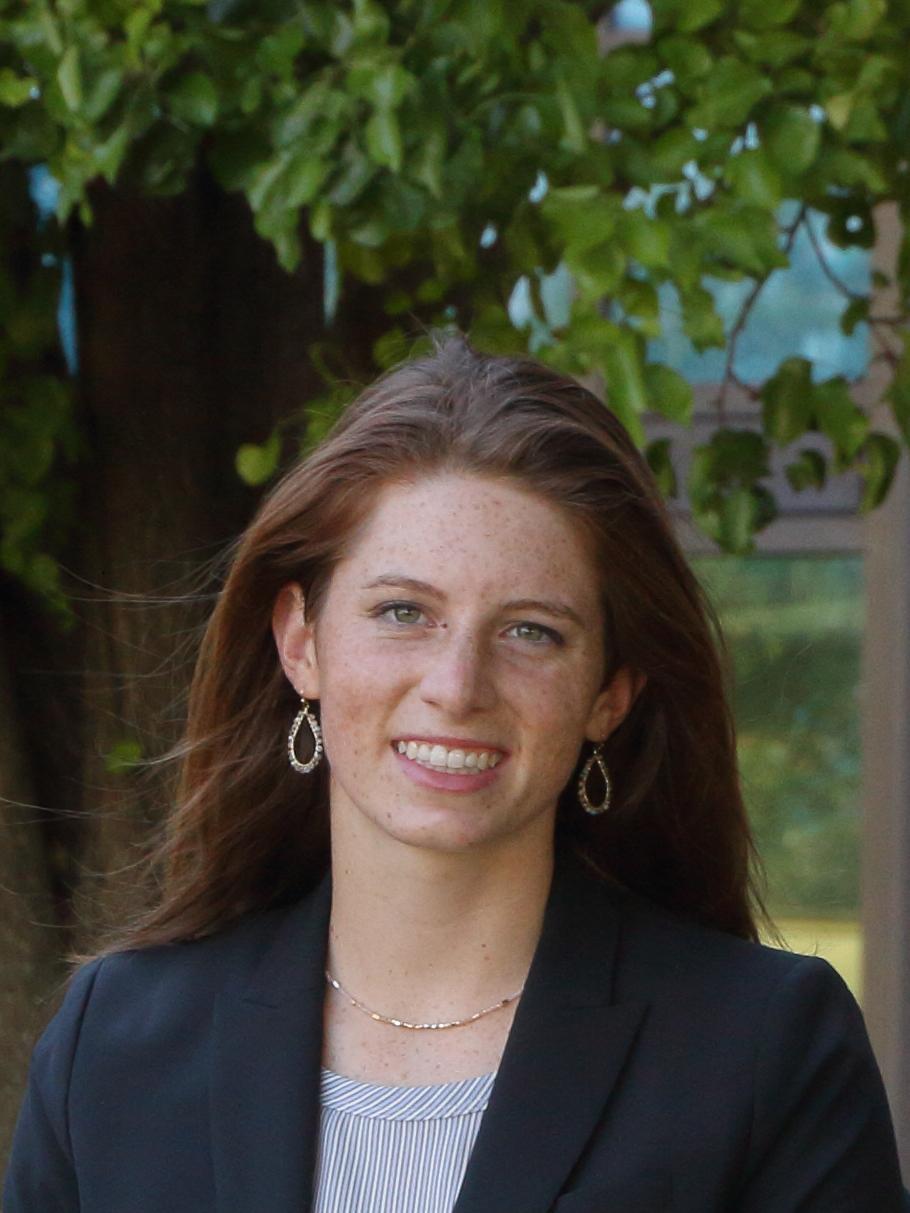 Brittany Carnathan