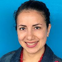 Diana Benavides