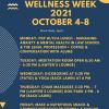 Baylor Law Celebrates Wellness Week 2021