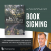 Baylor University Bookstore Will Host Book Signing for Professor Walt Shelton During Homecoming Weekend