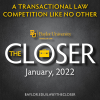 Baylor Law Announces Teams Selected to Compete in The Closer 2022 Transactional Law Competition