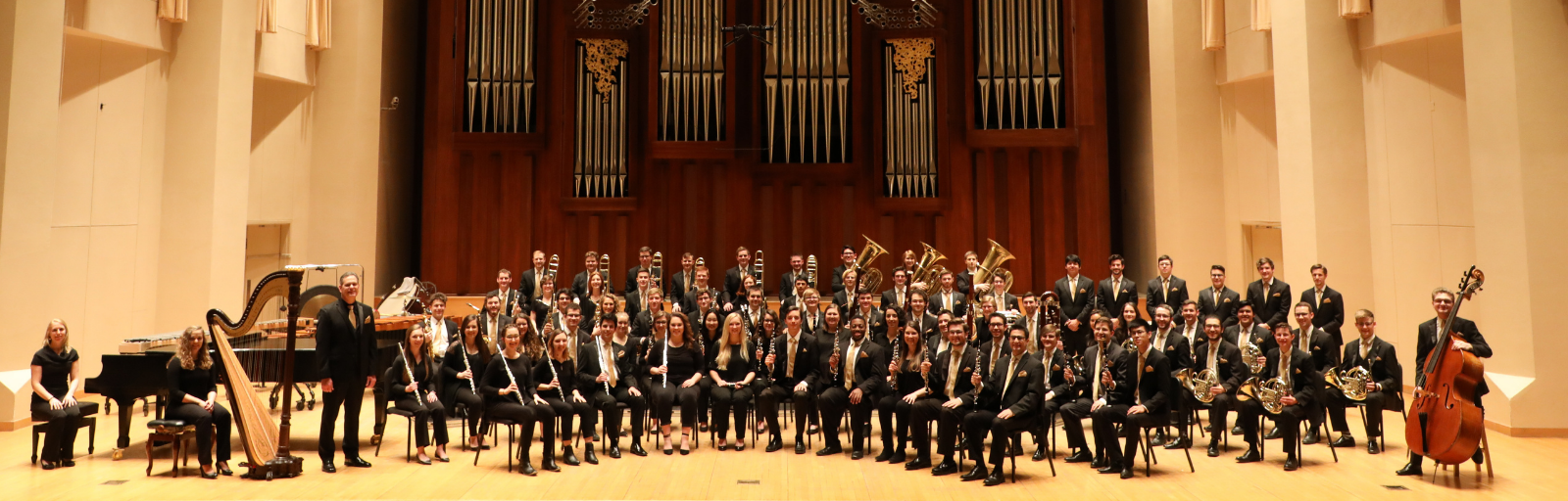 School of Music Alumni