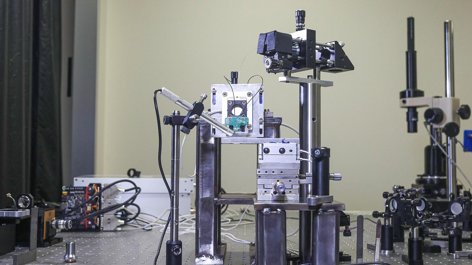 Illuminating the Nanoscale