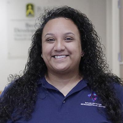 Adrianna Martinez