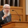 "[Rev. William ""Billy"" J. Abraham]"