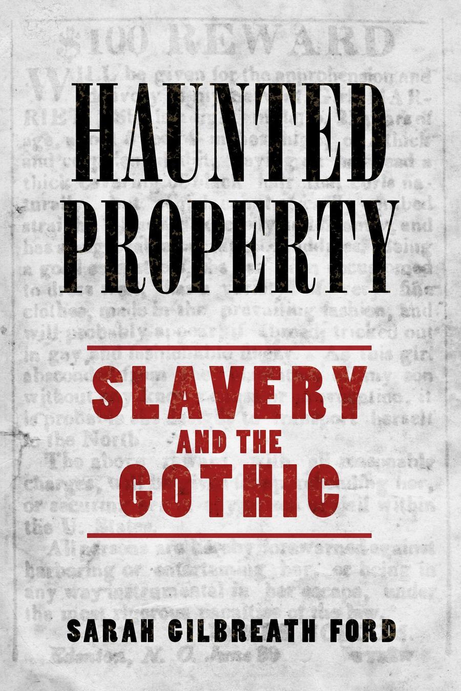 Haunted Property