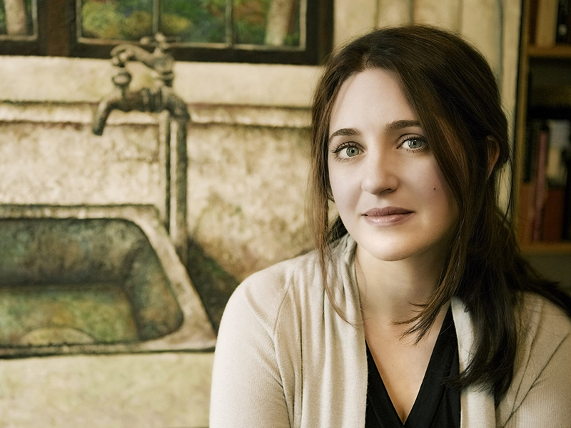 Dinnerstein to Perform Tuesday