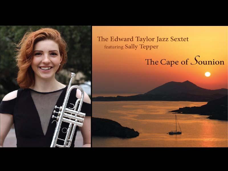 Jazz Album Honoring Sally Tepper