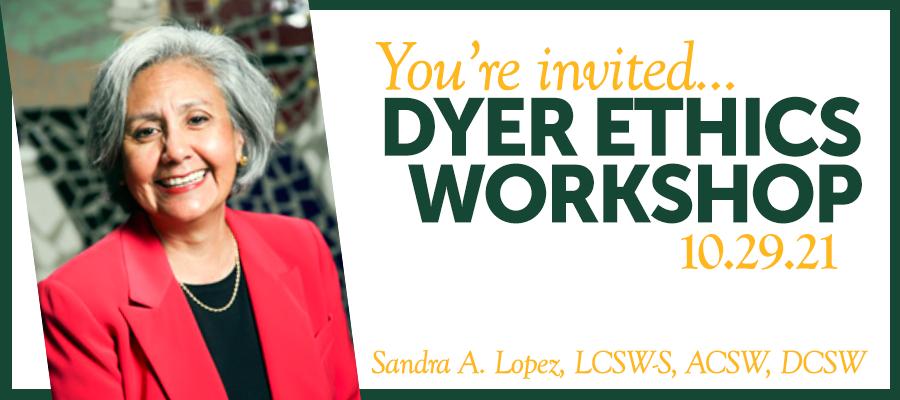 Dyer Workshop 2021