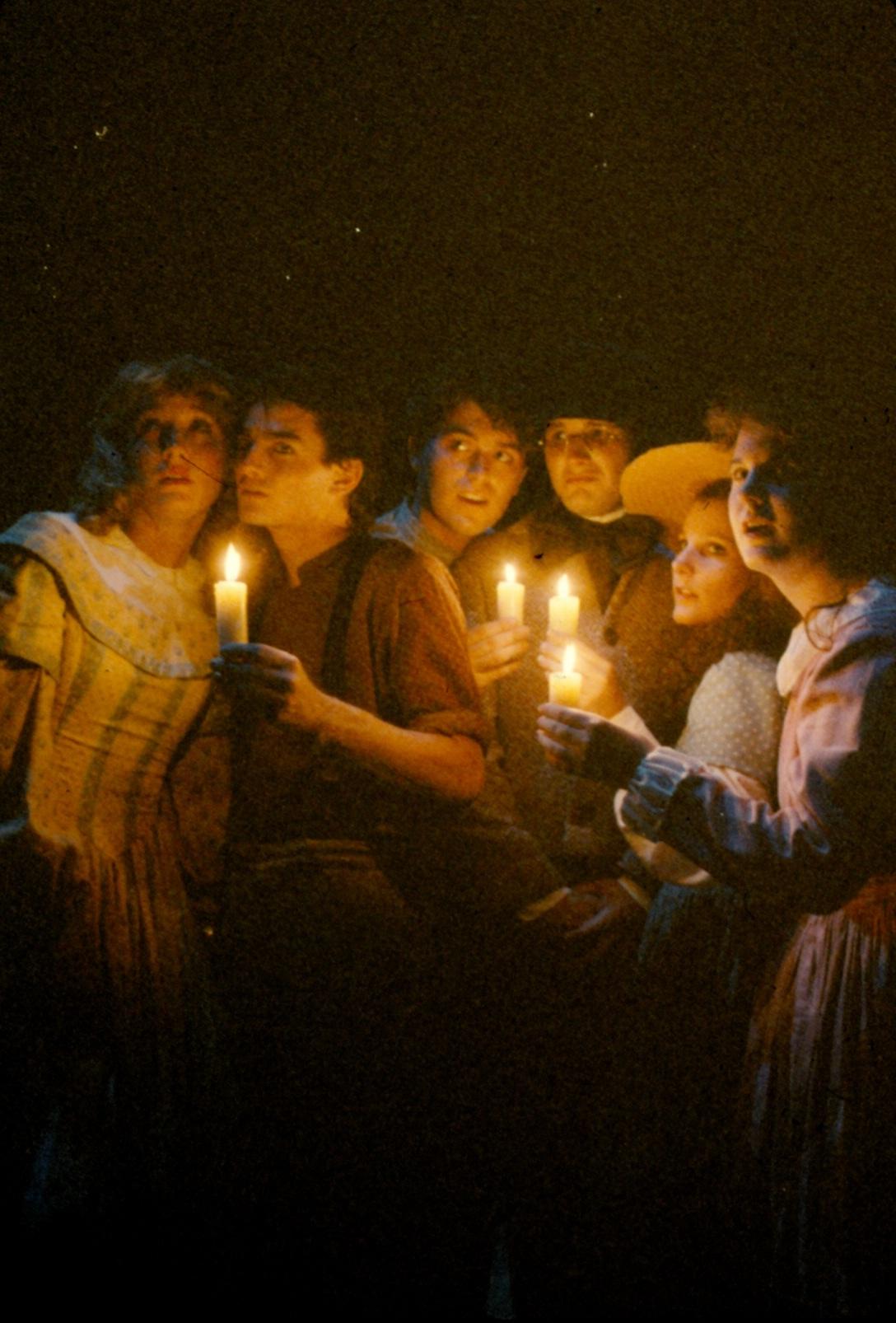 1991 Tom Sawyer 3