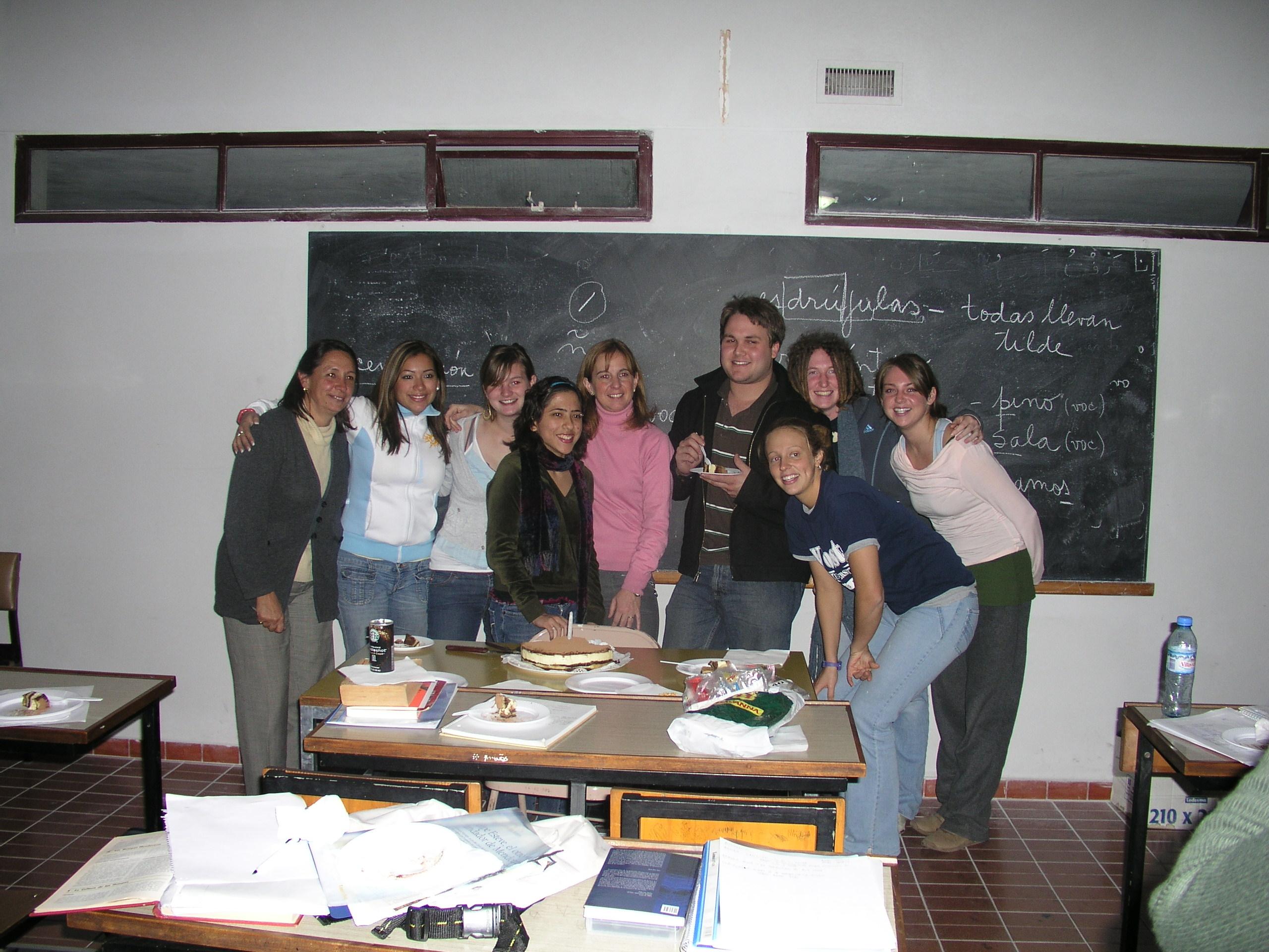 UNC Classroom (w x h, 0 KB)