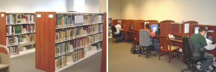 Museum Studies Library