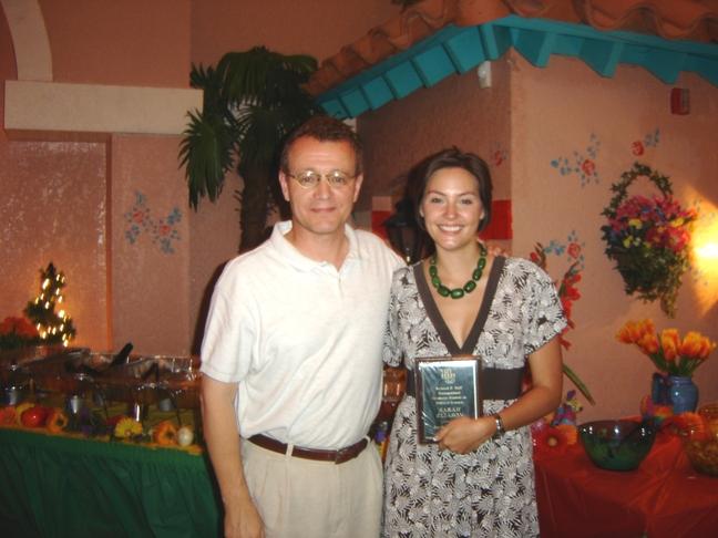 Sarah - Grad Award (w x h, 0 KB)
