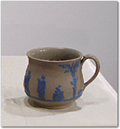 Wedgwood Cup