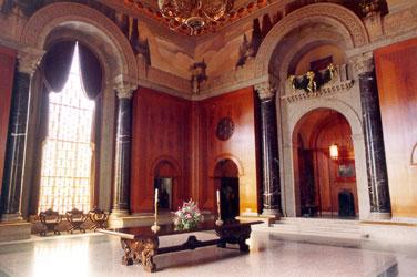 Foyer of Meditation