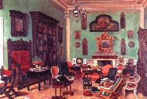 Casa Guidi-Mignaty