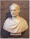 Sculpture-John Kenyon Bust