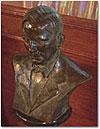 Sculpture-Armstrong Bust