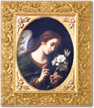 Painting-Annunciation