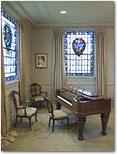 Furniture-Salon Piano