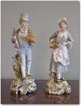 Porcelain-Figurine 3