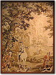 Misc. Tapestry