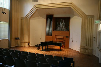 Recital Hall II