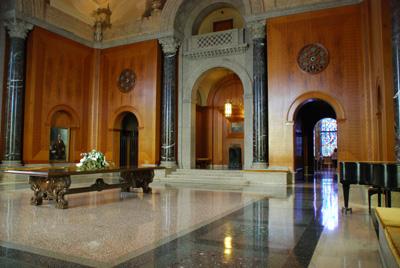 ABL Foyer