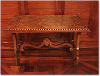 Furniture-Persion Table