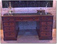 Furniture-RB Desk