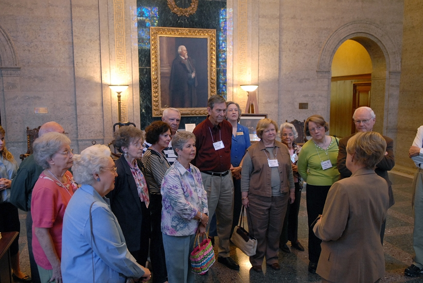 Tour Group-Entrance 2