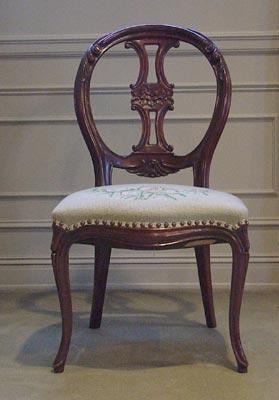 Furnishings-EBB Chair
