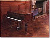 Furnishings-Piano