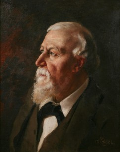 RB by Pen Browning 1882