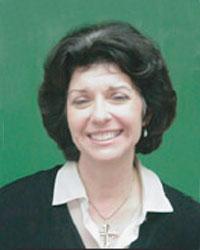 Dr. Eleonor Stump