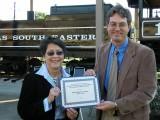 Diboll Award