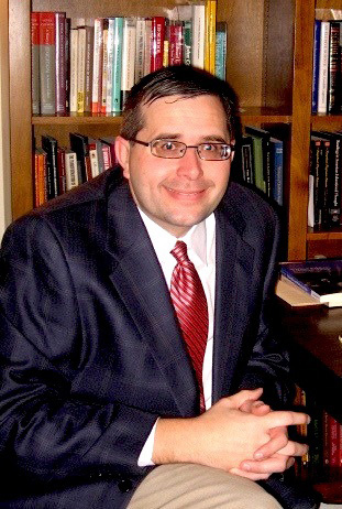Dr. Wesley Null