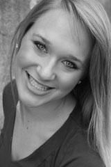 Kelly Nobles's Headshot